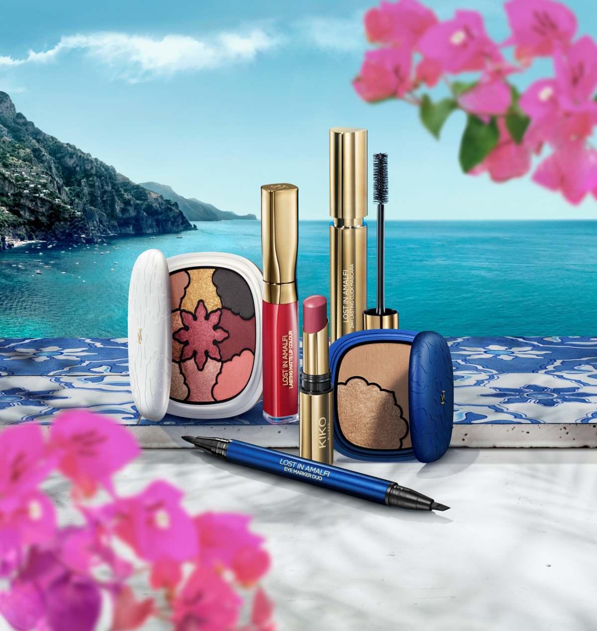 Kiko Milano προϊόντα