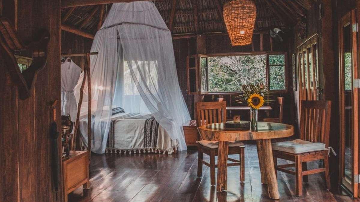 The Tree House Resort, Chandwaji, Ινδία