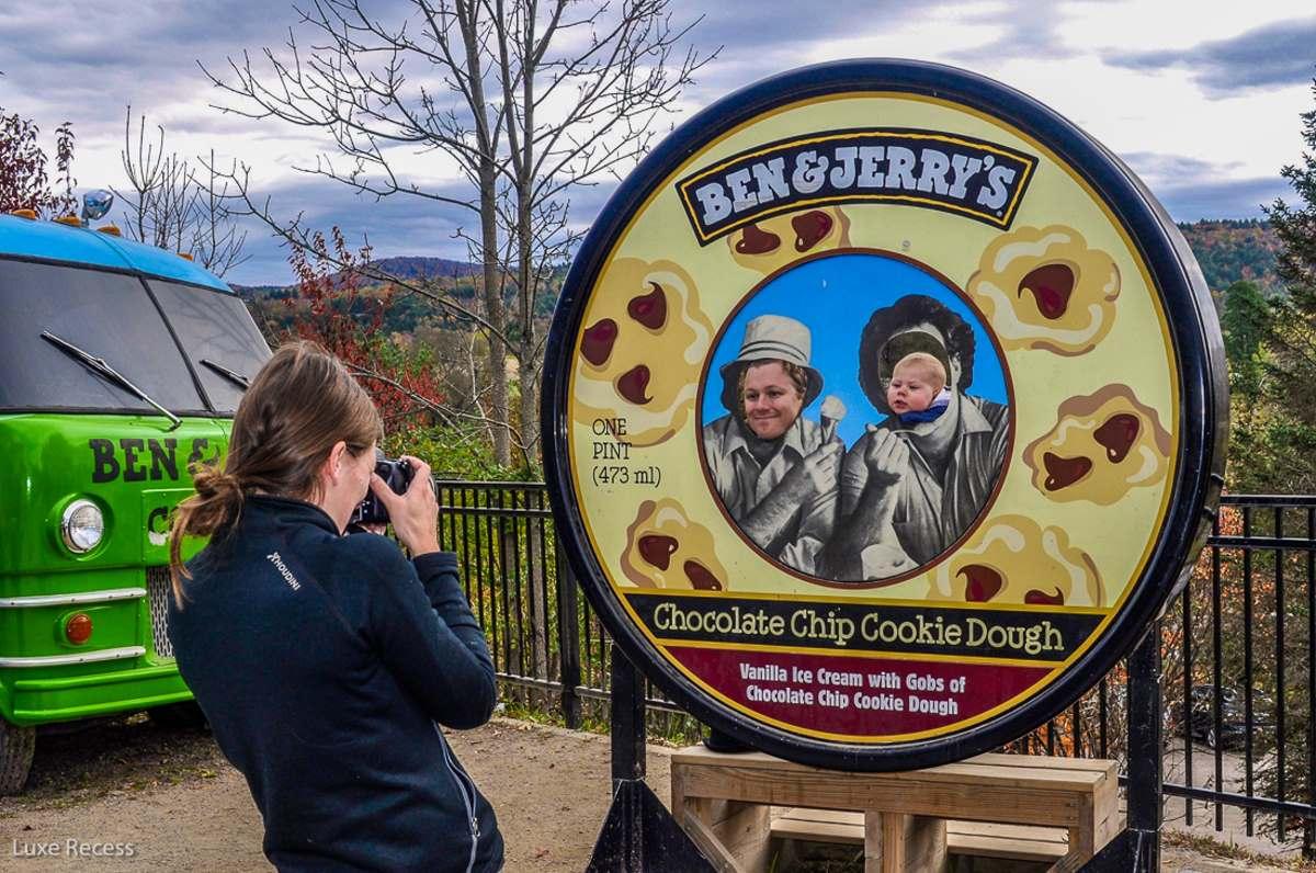Μουσείο Ben & Jerry's, Βερμόντ, ΗΠΑ