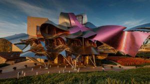 5 ξενοδοχεία που παραπέμπουν στην αρχιτεκτονική του αύριο!