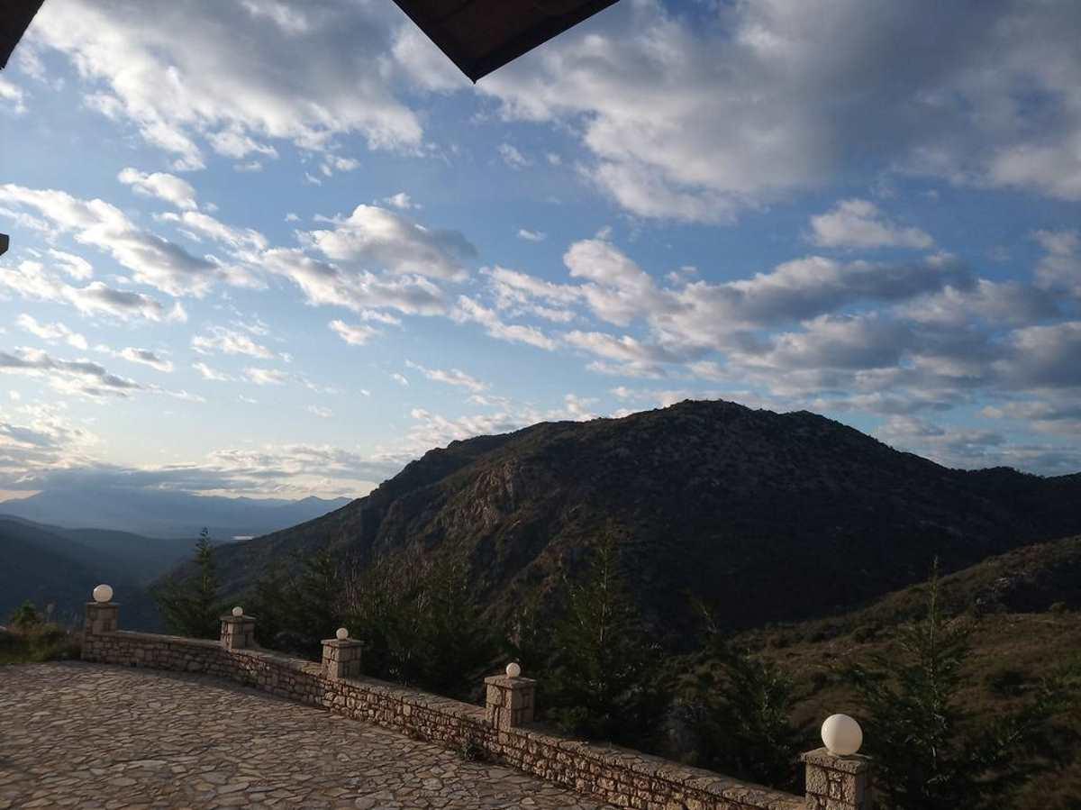 Εντυπωσιακή θέα,  Hotel Evola