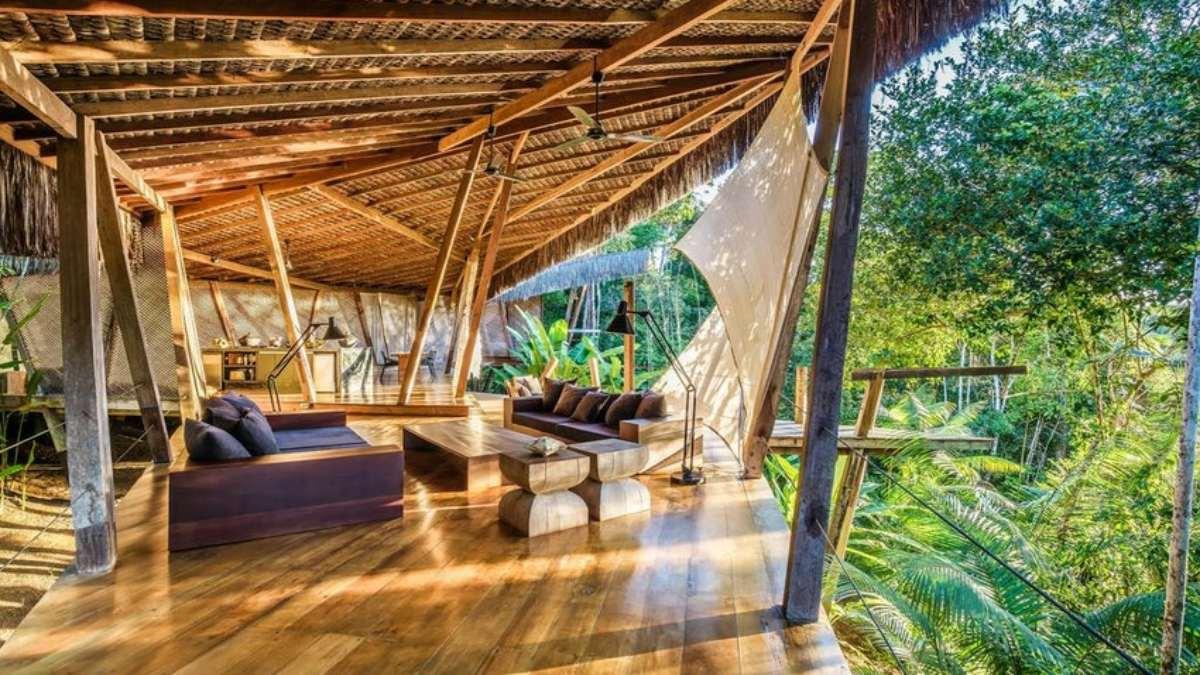 KA BRU Forest Villa, Itacaré, Βραζιλία