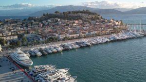 Το πρώτο παγκοσμίως Virtual Charter Yacht Show ξεκίνησε και έχει ελληνική υπογραφή!