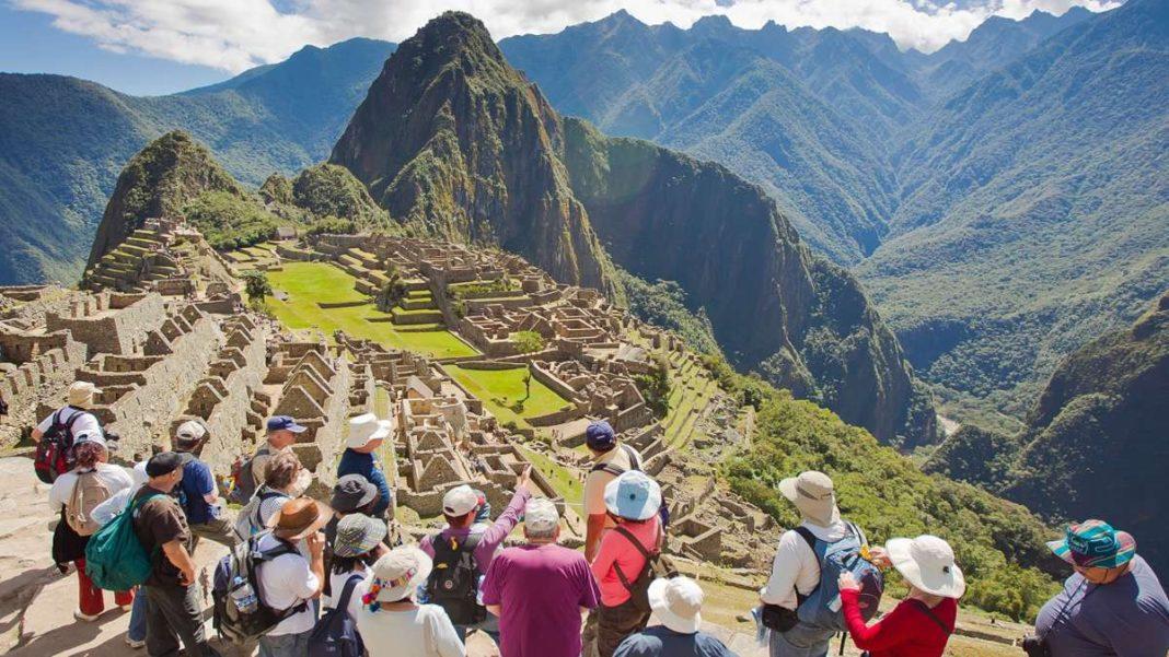 Μάτσου Πίτσου άνοιξε για έναν τουρίστα