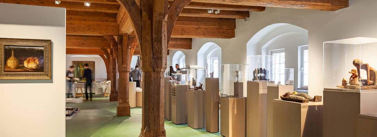 Μουσείο Der Brotkultur, Γερμανία
