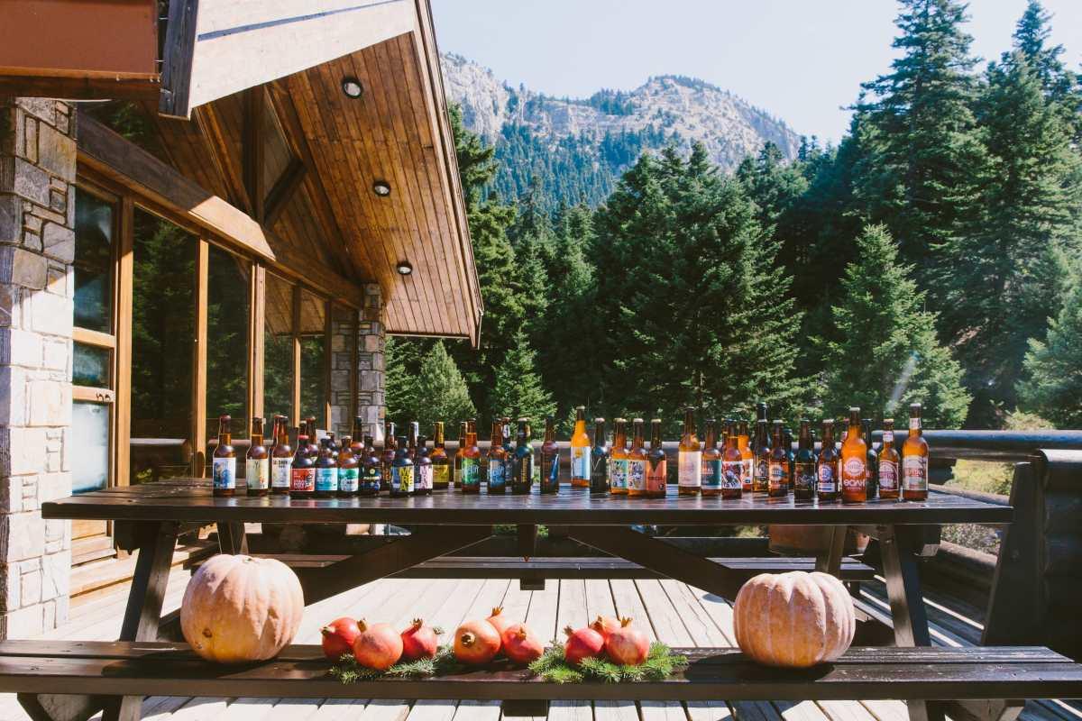 6ο Ελληνικό Oktoberfest στο Elatos Resort