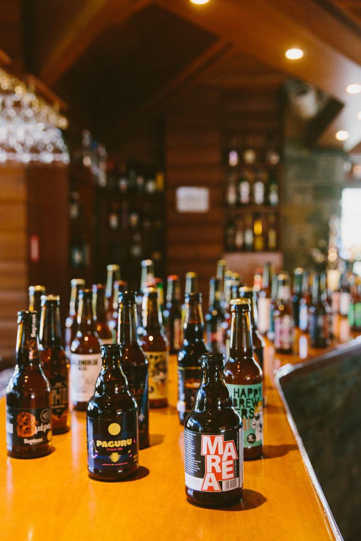 Elatos Resort: 6ο Ελληνικό Oktoberfest, τοπικά εδέσματα με συνοδεία από αρωματικές μπίρες με προέλευση από ελληνικές μικροζυθοποιίες