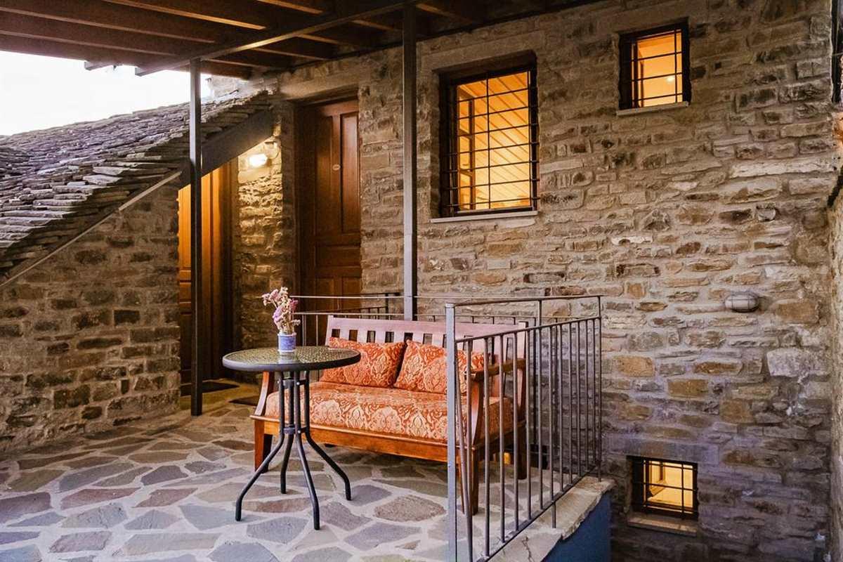 Rodia-Boutique-Hotel, όμορφα γραφικά χωριά στην Ελλάδα