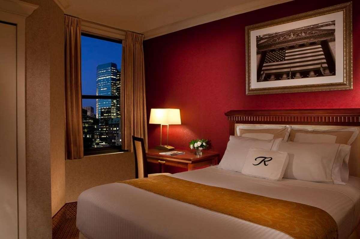 Roosevelt Hotel, η υπέροχη θέα από το δωμάτιο
