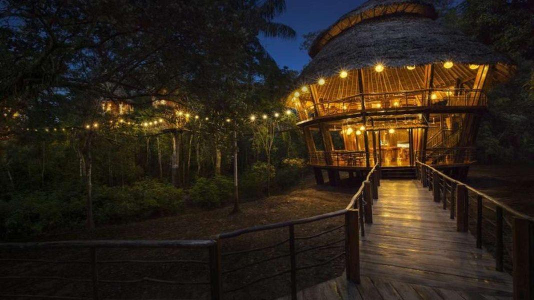 Treehouse Lodge Yucuruche Περού