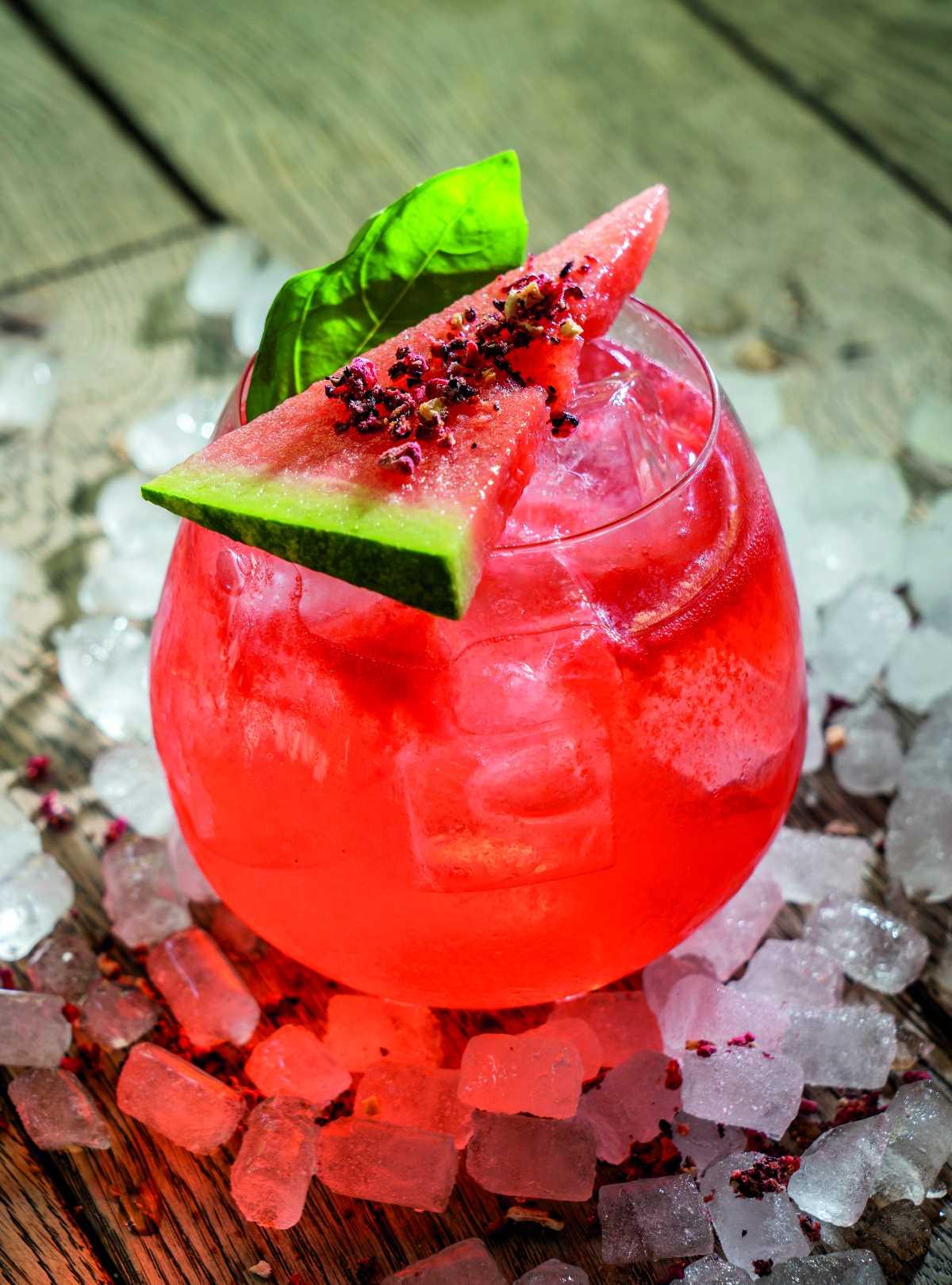 villa grigio 46 drink