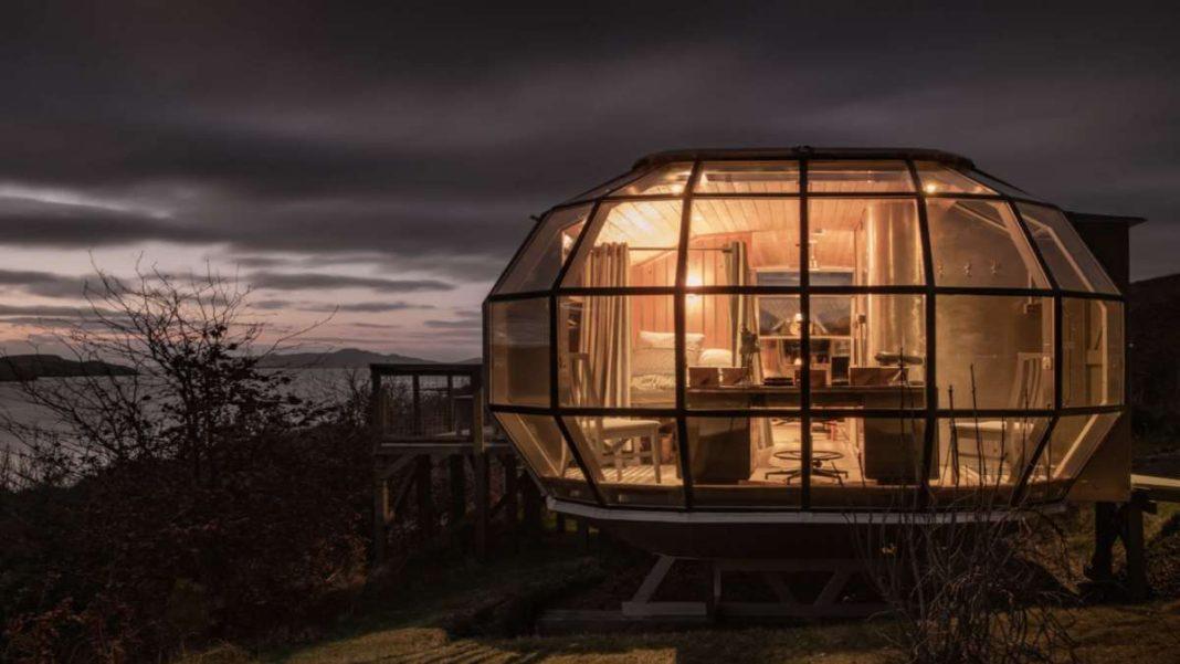 airbnb top10 λίστα σπιτιών