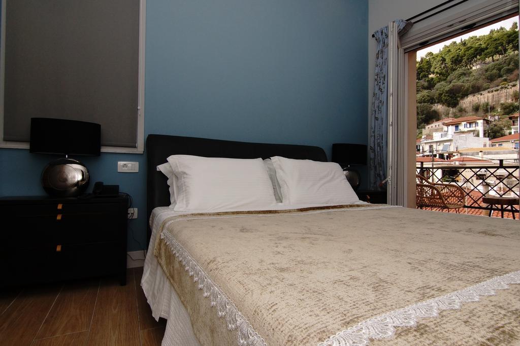 amaryllis κρεβάτι