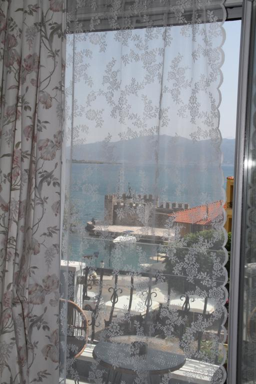 amaryllis θέα δωματίου