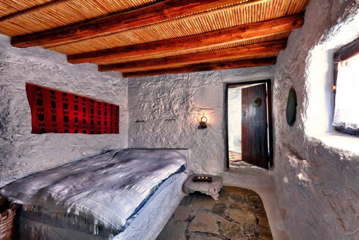 Άσπρος Ποταμός Ιεράπετρα οικοτουριστικό χωριό δωμάτιο