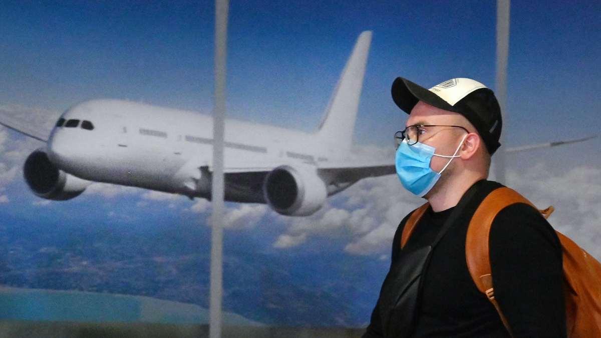 ryanair προσφορές καλοκαιρινά ταξίδια χωρίς εμβολιασμό