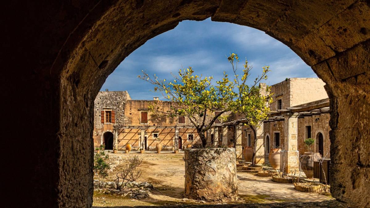 Κρήτη, ένας από τους τοπ ελληνικούς προορισμούς