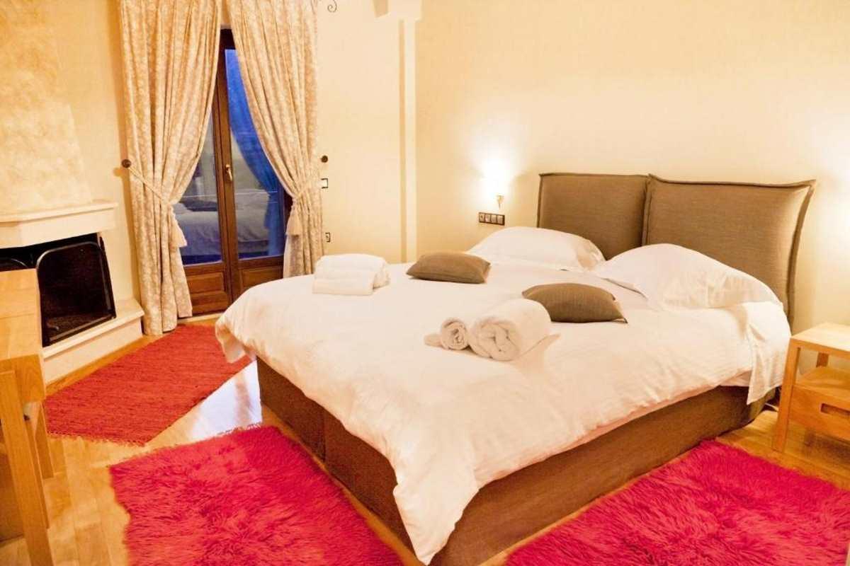 ξενοδοχείο Evola, δίκλινο