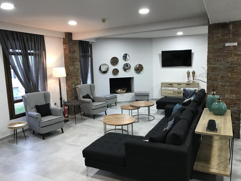 Filoxenia Hotel & Spa, lounge