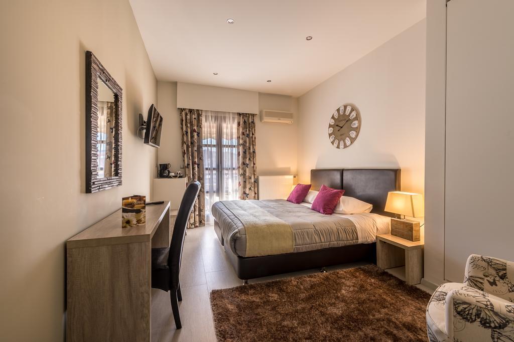 Filoxenia Hotel & Spa, δωμάτιο