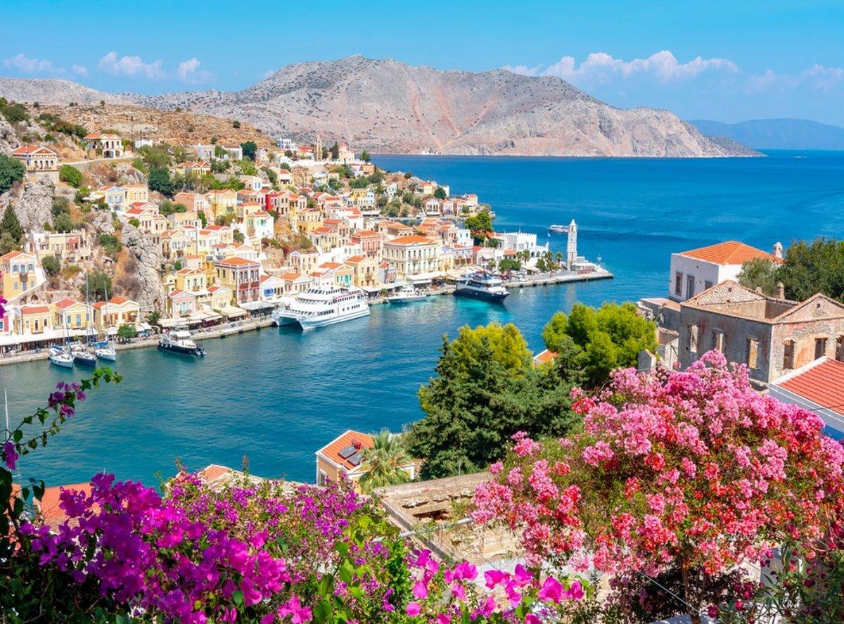 Ελλάδα νησιά
