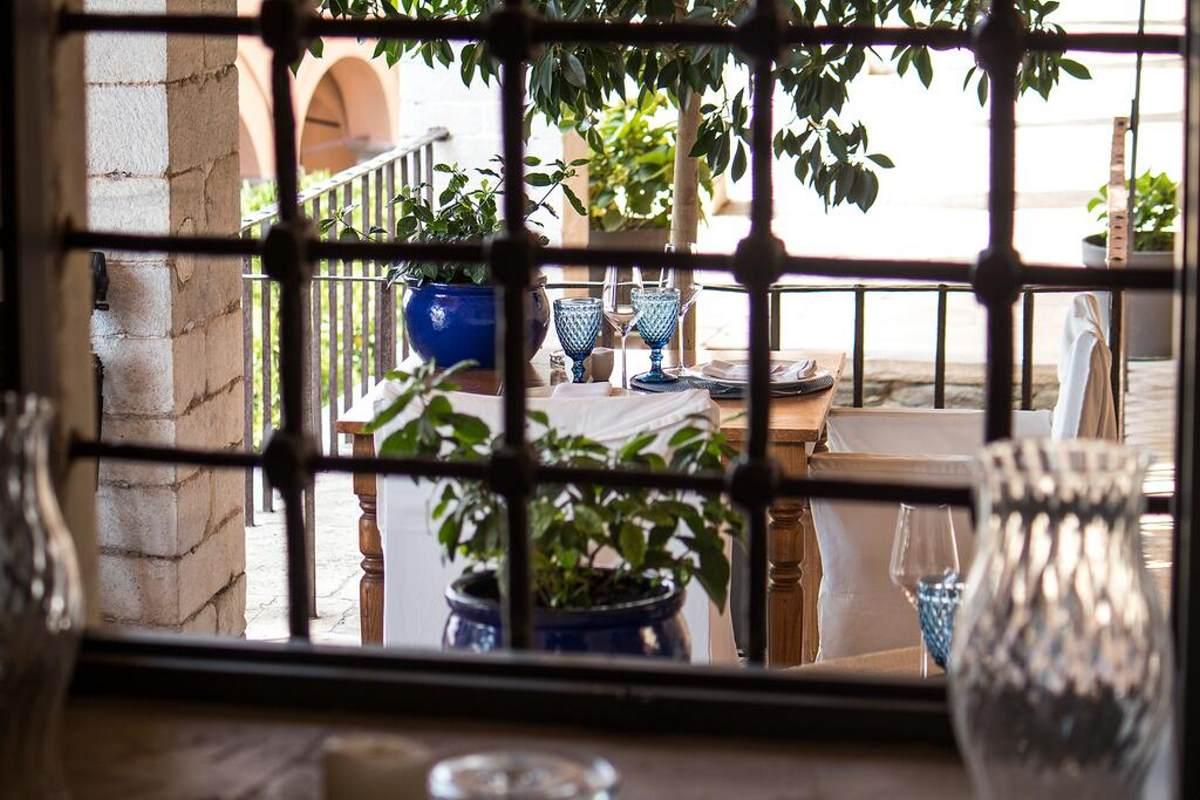 Imaret εστιατόριο