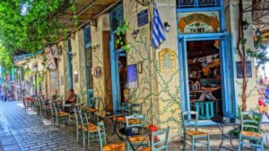 Αθήνα: 5 καφενεδάκια που… φέρνουν το χωριό στην πόλη!