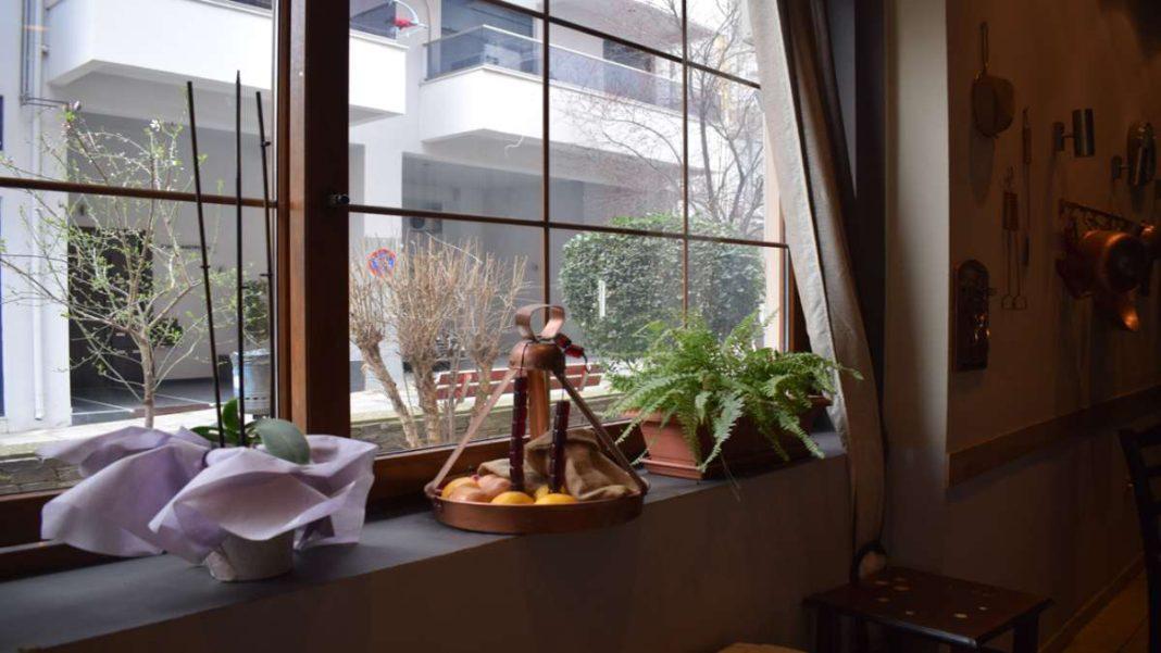 Καλύτερα καφενεία της Θεσσαλονίκης