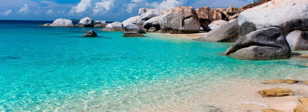 κανάρια νησιά καταγάλανη παραλία