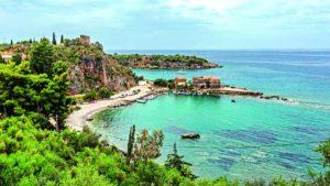 Καρδαμύλη: Ταξιδεύουμε στον «κρυμμένο» παράδεισο της Ελλάδας!
