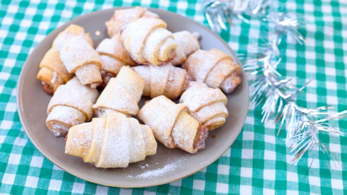 Kifli, Ουγγαρία άγνωστο γλυκό
