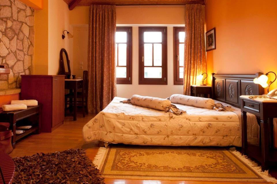 Hotel Kynaitha, δωμάτιο