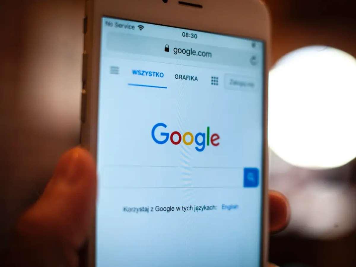 google αναζήτηση κινητό