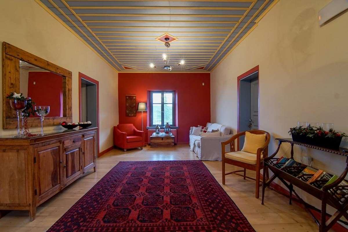 Kyriaki Guesthouse, διάδρομος