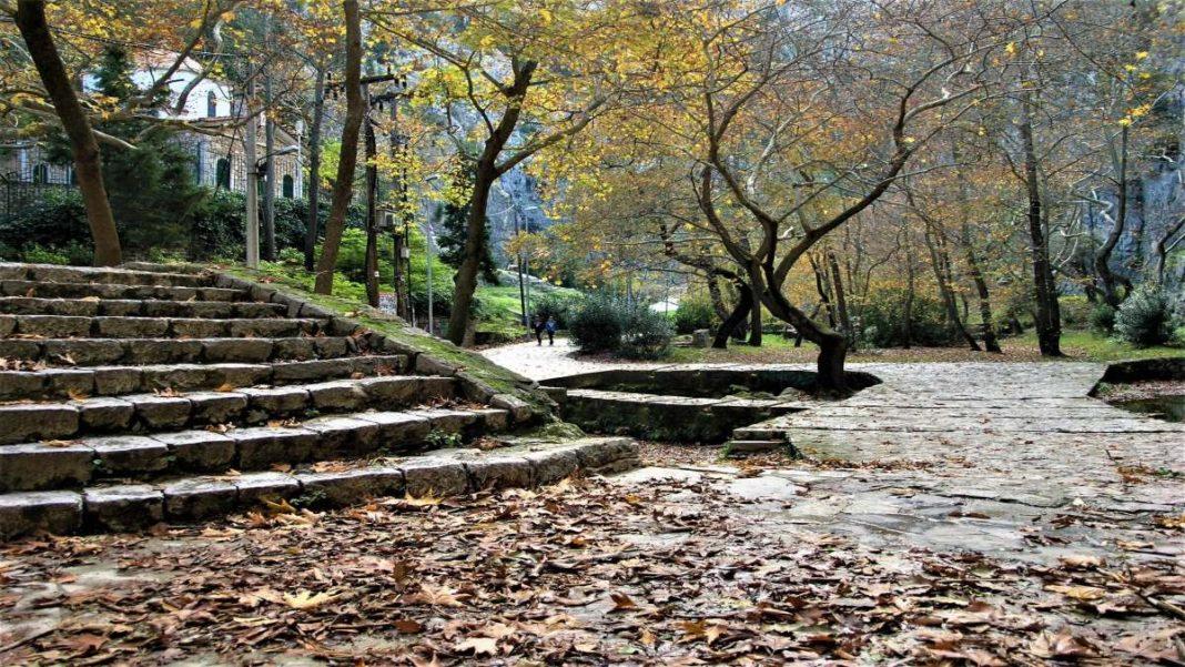 Λειβαδιά μονοήμερη Στερεά Ελλάδα