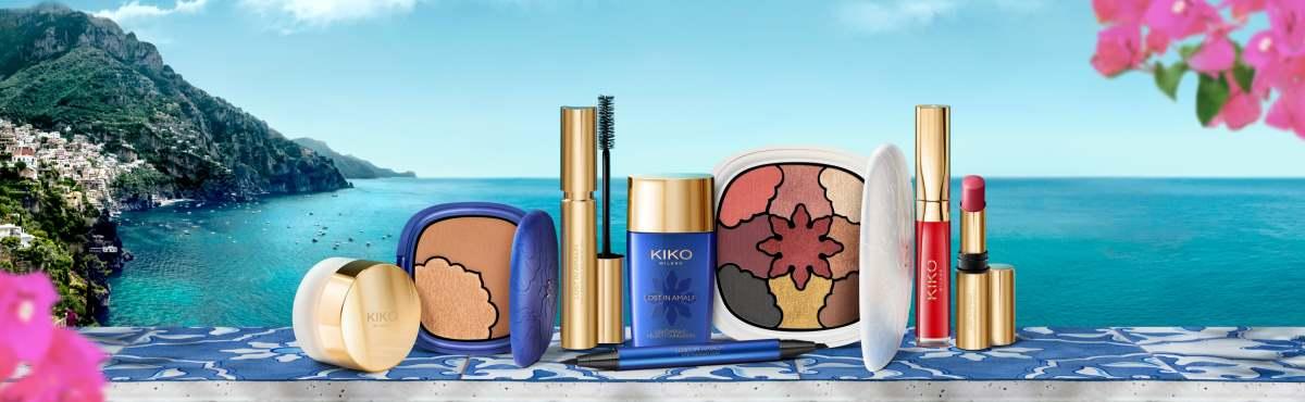 Kiko Milano new collection