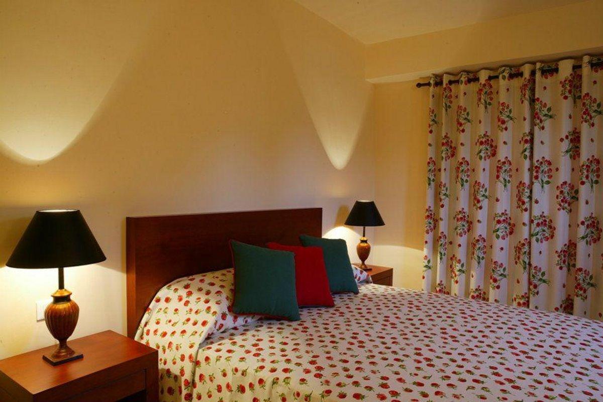 Maritsas hotel room