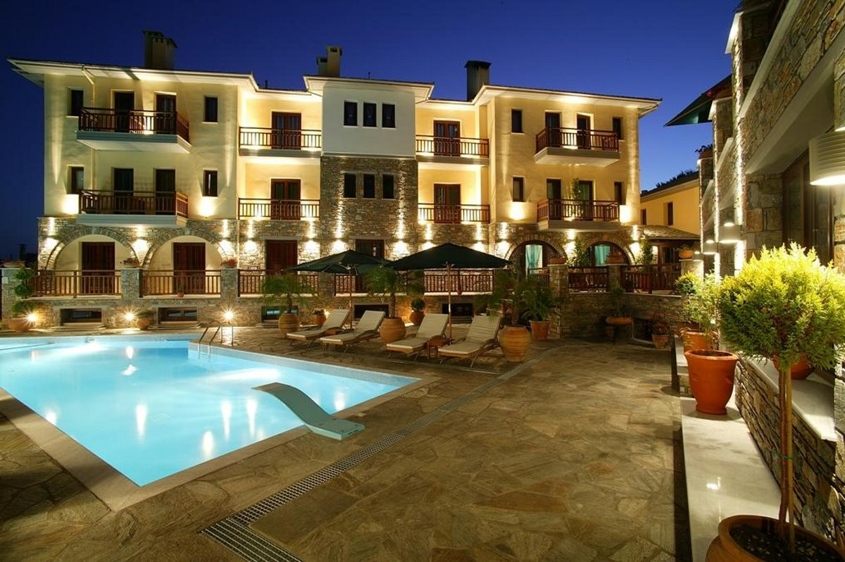 maritsas hotel