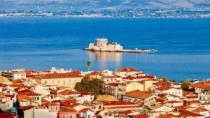 """Τα μυστικά """"μονοπάτια"""" της Αργολίδας: 10 στάσεις πέρα από το Ναύπλιο!"""