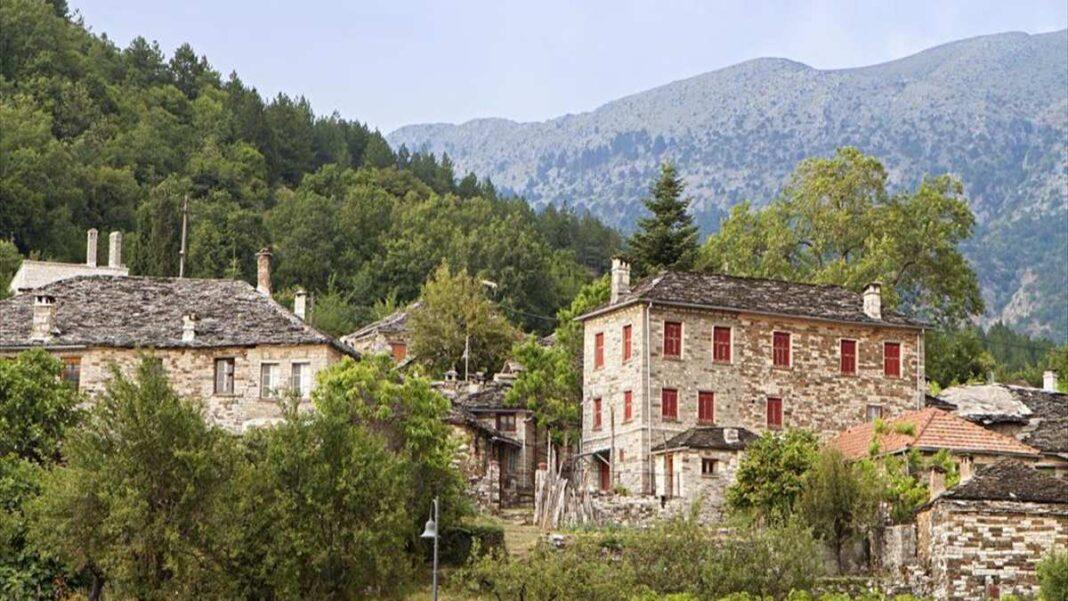 Όμορφα χωριά κοντά στην Αθήνα