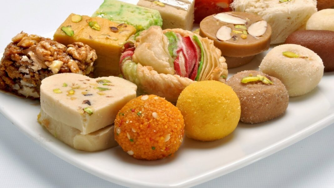 άγνωστα γλυκά στον κόσμο
