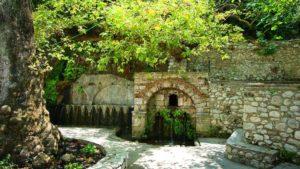 Λακωνία: Με ορμητήριο 2 όμορφα και άγνωστα χωριά ανακαλύπτουμε το μεγαλείο της φύσης στην περιοχή! (φωτο)
