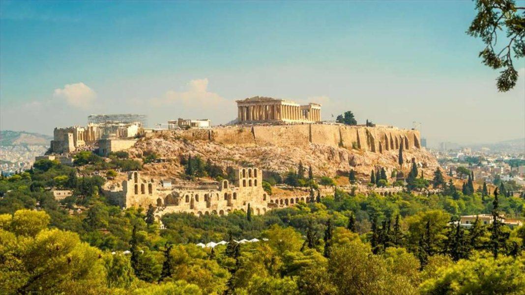 Παρθενώνας Ακρόπολη 5 αλήθειες που αγνοείτε
