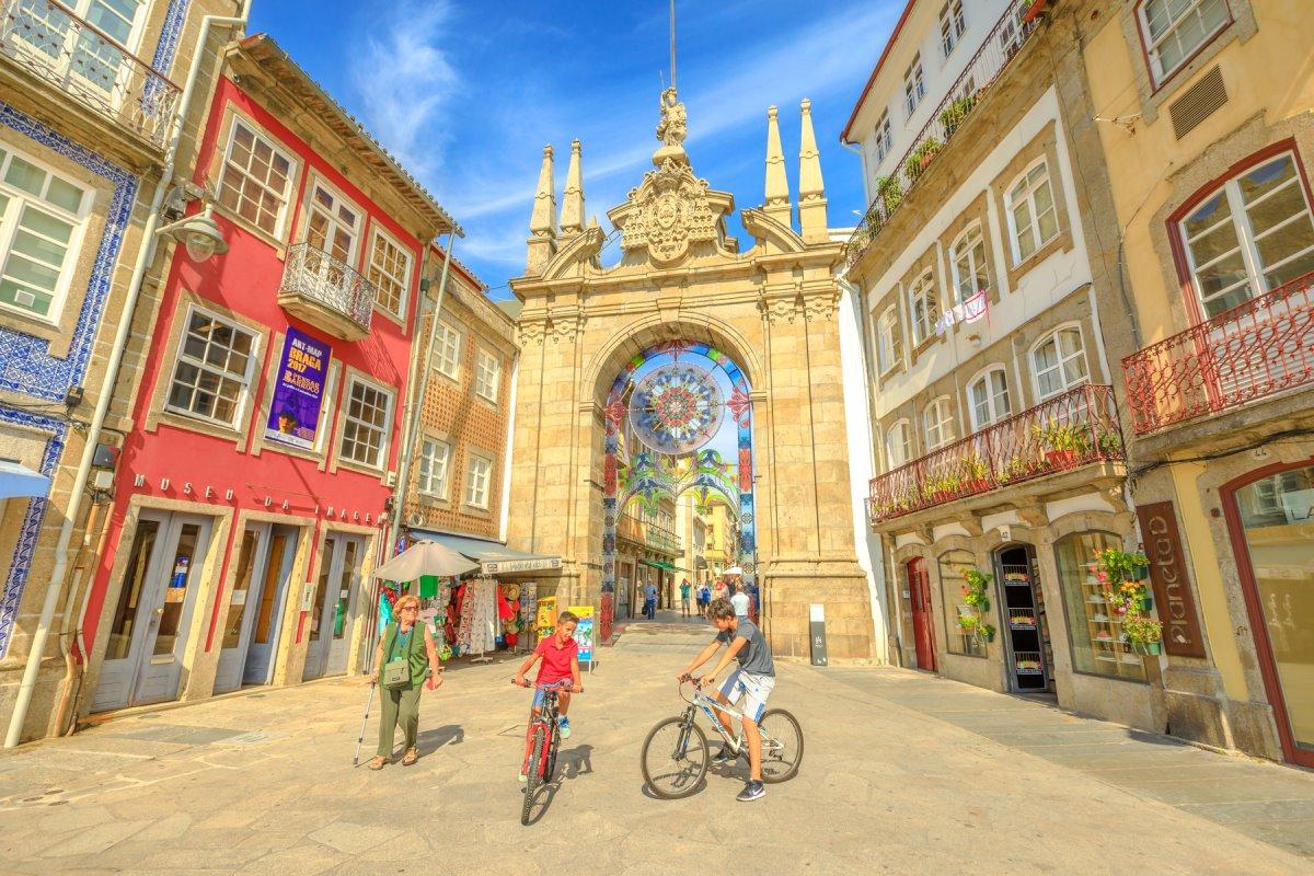 Πορτογαλία καλύτερος προορισμός Ευρώπη
