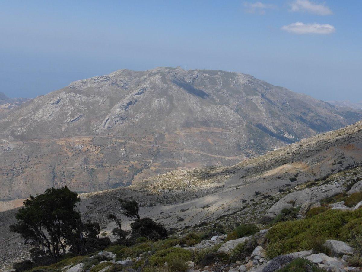 Ψηλορείτης ταξίδι σε 6 βουνά της Ελλάδας πανοραμική