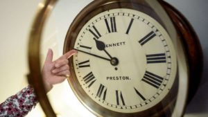 Θα αλλάξει φέτος η ώρα; Τι αναμένεται να ισχύσει για την Ελλάδα