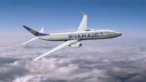 Ryanair: Επιτρέπει μόνο δύο αλλαγές ημερομηνίας σε πτήσεις έως τα τέλη Οκτωβρίου!