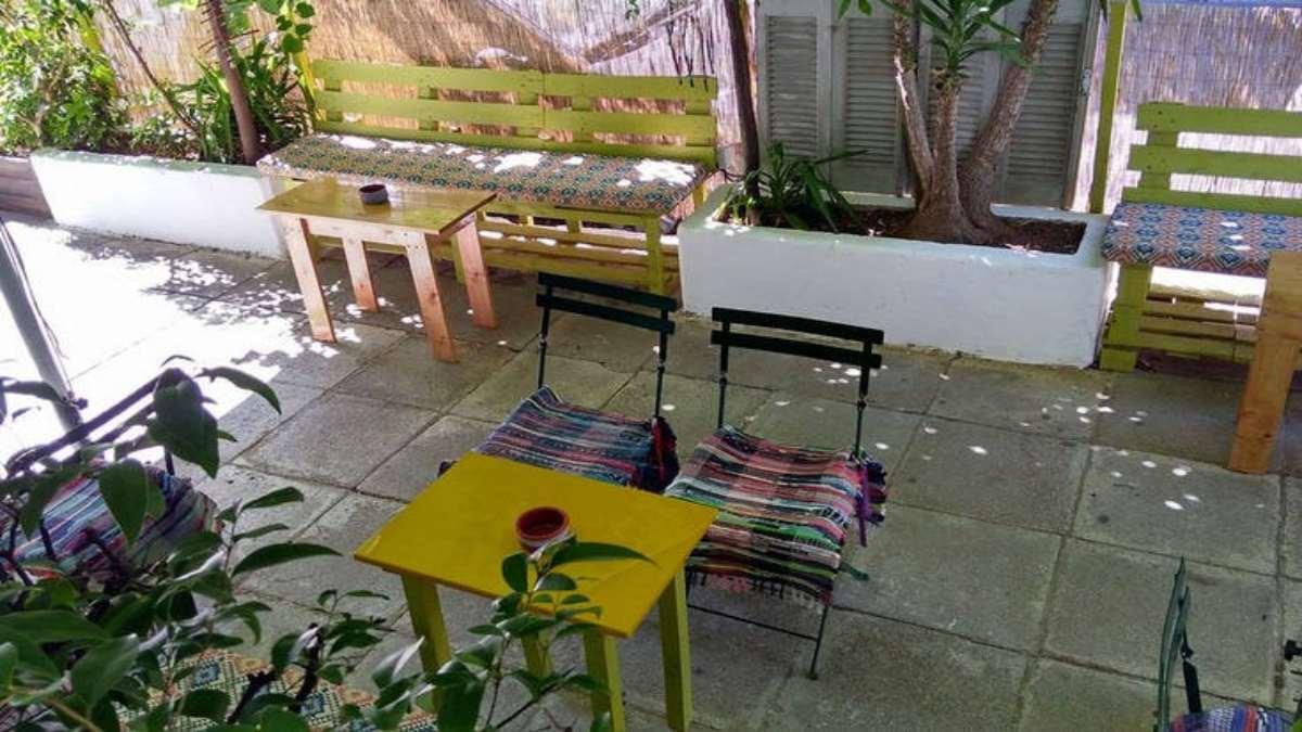 σαρδανάπαλος καφενείο Αθήνα