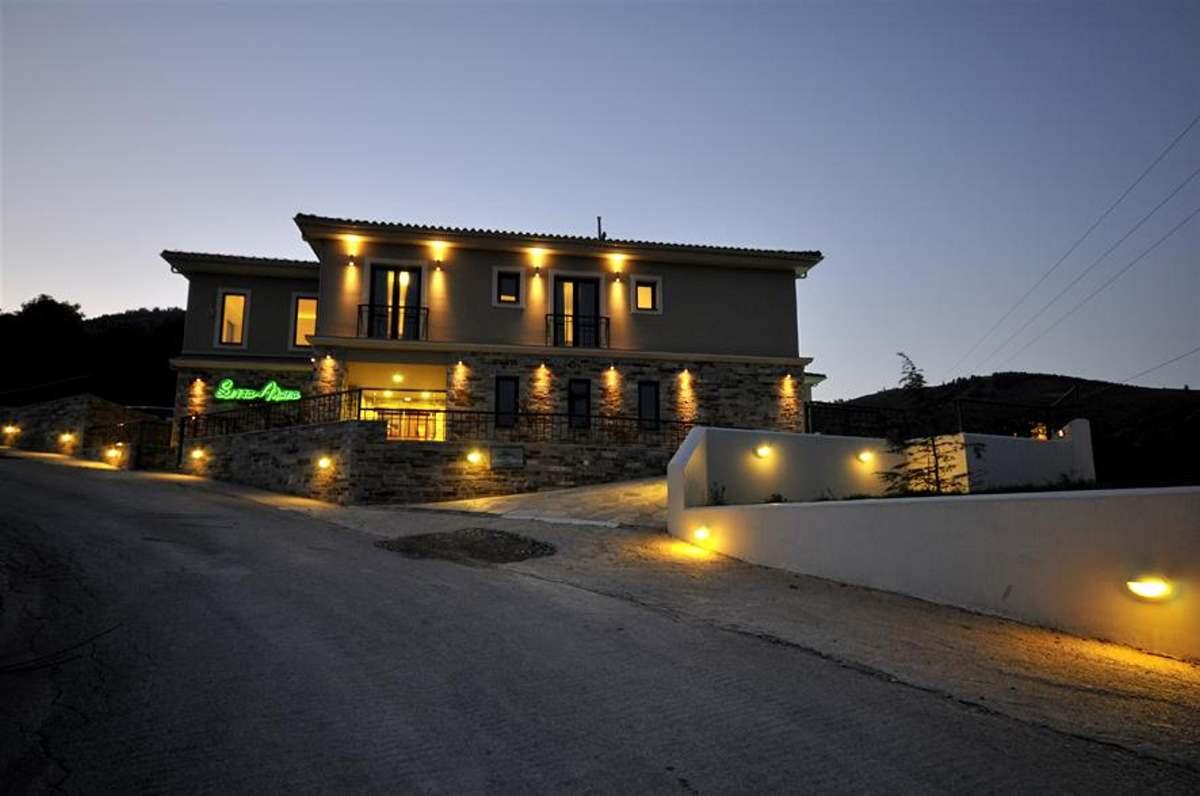 Hotel Setta Alonia