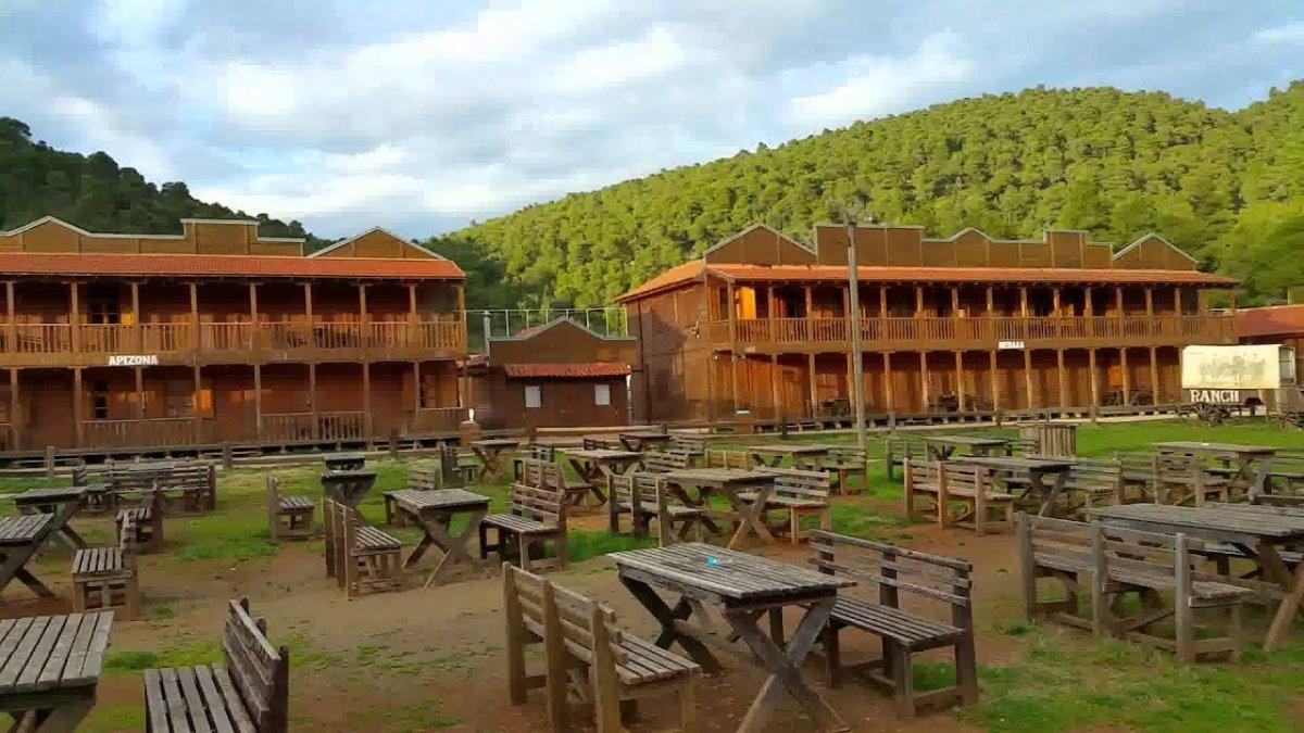Σοφικό The Ranch γενική